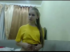 Youtubed webcam teen 3