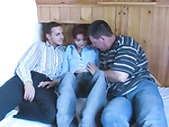 Hot cuckold teen tie the knot..