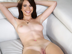 Saucy nubile CeCe Capella's very..
